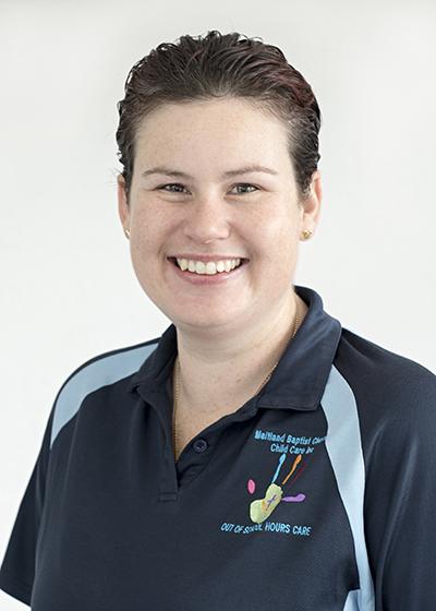 Nicole Harrison