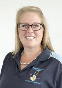 Tara Pearce